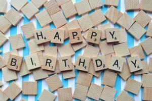 ארגון יום הולדת